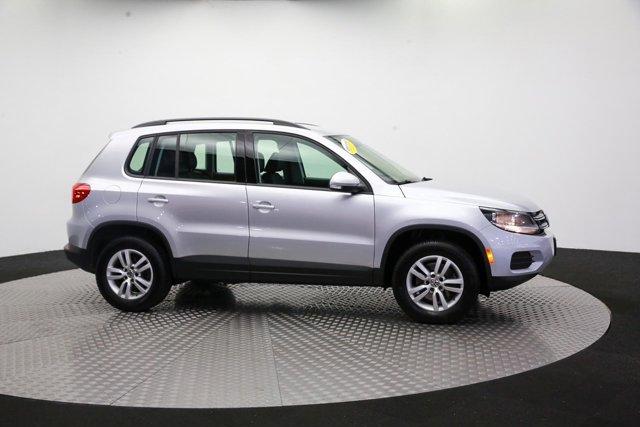 2017 Volkswagen Tiguan for sale 121318 3
