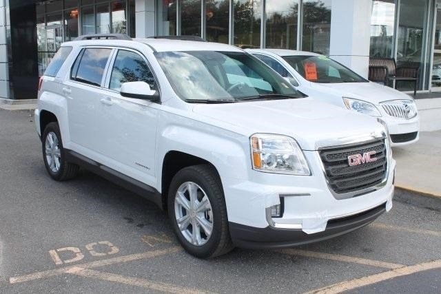 New 2017 GMC Terrain in Gainesville, FL