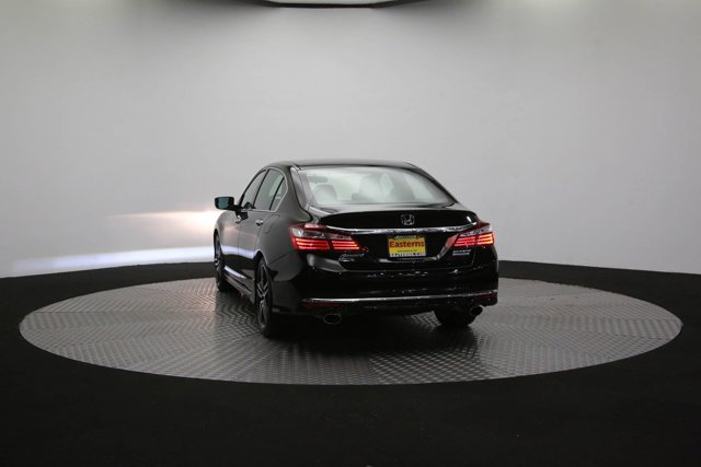 2017 Honda Accord for sale 124410 62