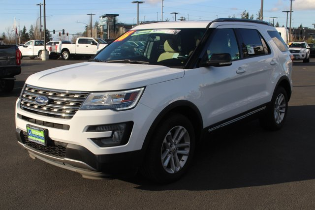 Used 2016 Ford Explorer in Tacoma, WA