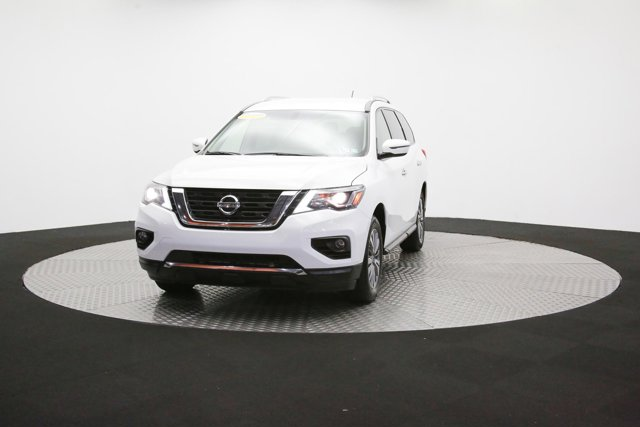 2018 Nissan Pathfinder for sale 122574 50