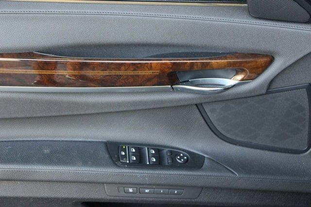 2015 BMW 7 SERIES 740Li 12