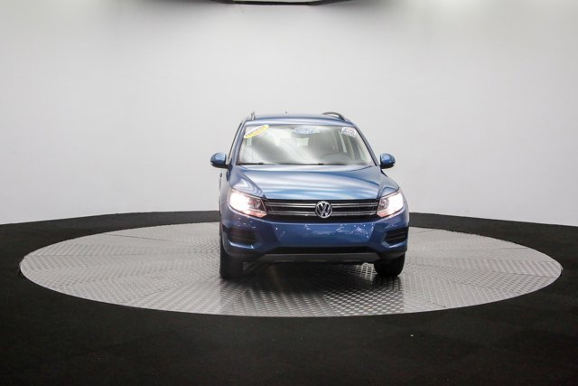2017 Volkswagen Tiguan for sale 121578 47