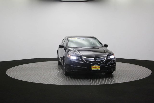 2017 Acura TLX for sale 125292 47