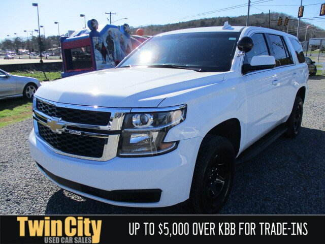 Used 2019 Chevrolet Tahoe in Fort Payne, AL