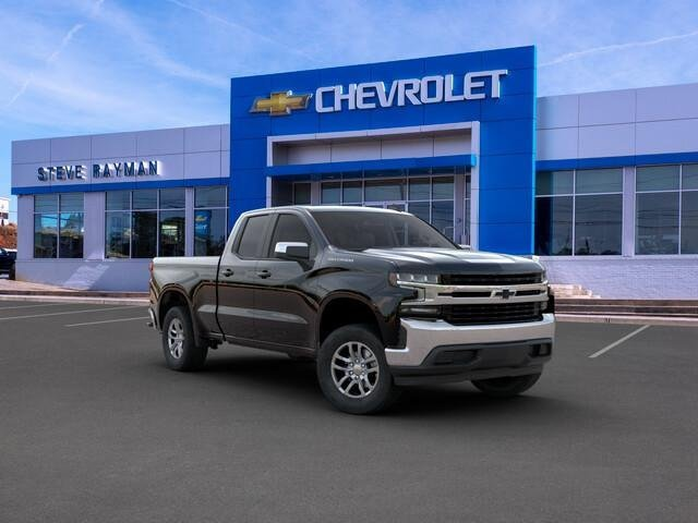 New 2019 Chevrolet Silverado 1500 in Marietta, GA
