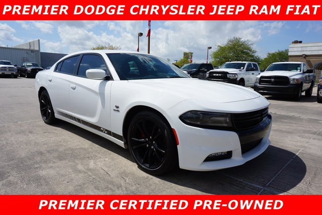Used 2016 Dodge Charger in Chalmette, LA