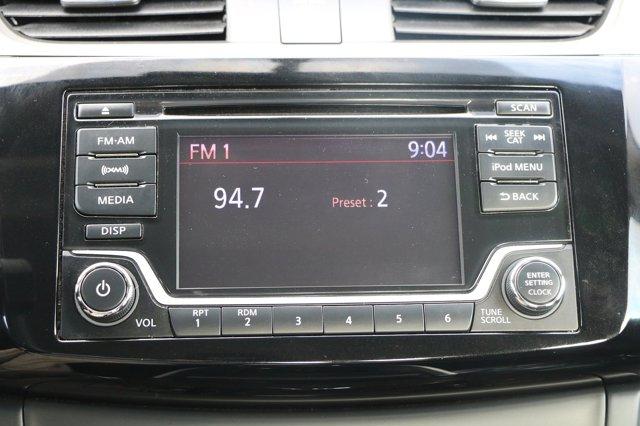 Used 2018 Nissan Sentra SV CVT