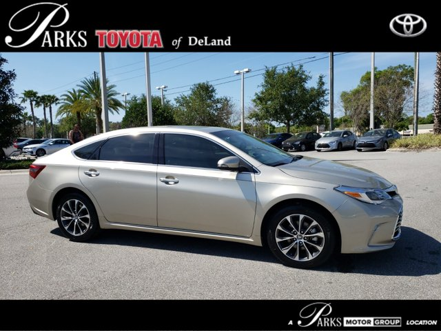 Used 2016 Toyota Avalon in DeLand, FL