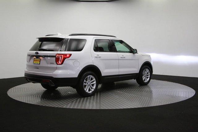 2017 Ford Explorer for sale 125558 37
