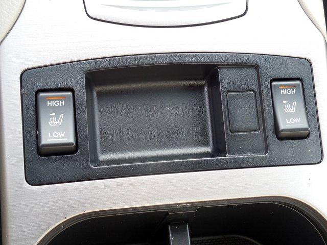 2013 Subaru Outback 4dr Wgn H4 Auto 2.5i Premium