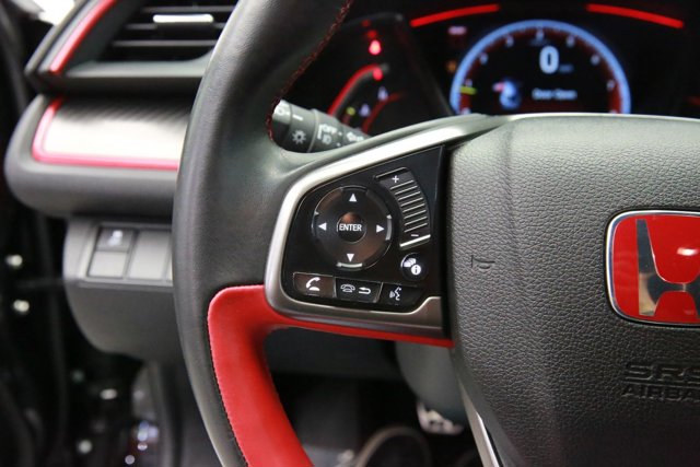 2017 Honda Civic Type R for sale 120216 16