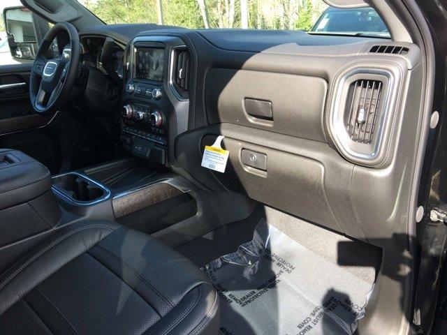 New 2020 GMC Sierra 3500HD 4WD Crew Cab 159 Denali