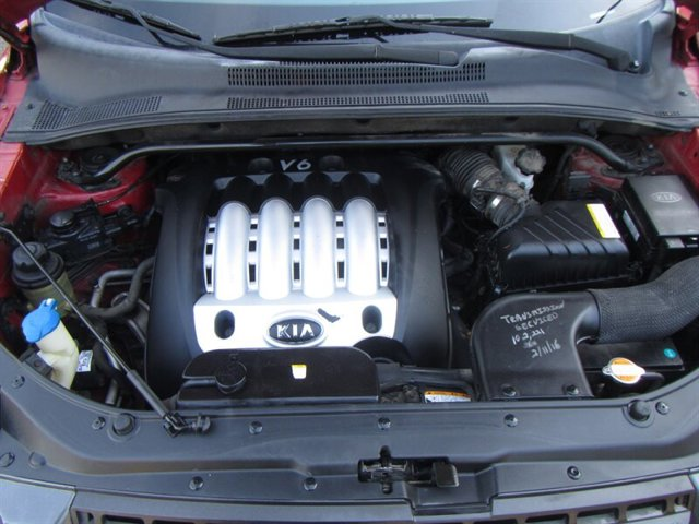 Used 2006 Kia Sportage LX 4dr SUV