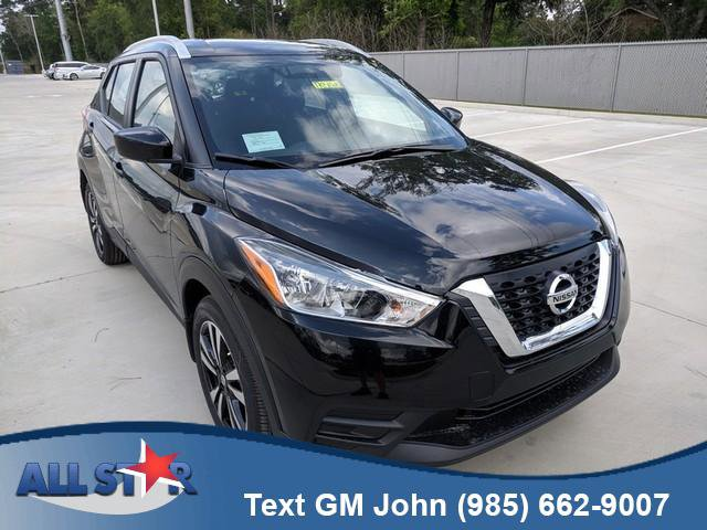 New 2019 Nissan Kicks in Denham Springs , LA