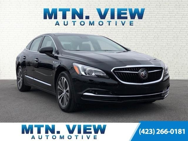 Used 2017 Buick LaCrosse in Chattanooga, TN