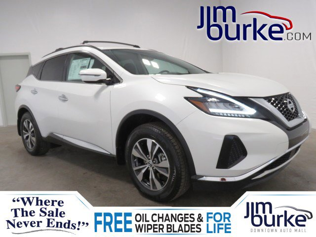 New 2019 Nissan Murano in , AL