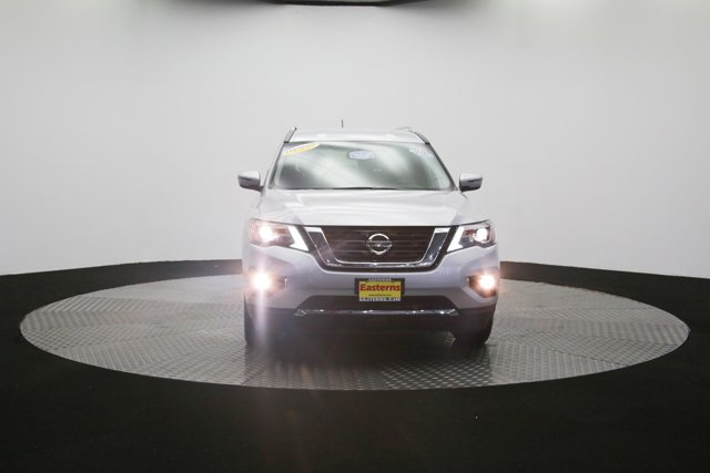 2018 Nissan Pathfinder for sale 120784 59