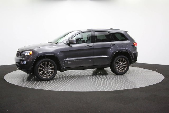2016 Jeep Grand Cherokee for sale 124163 53