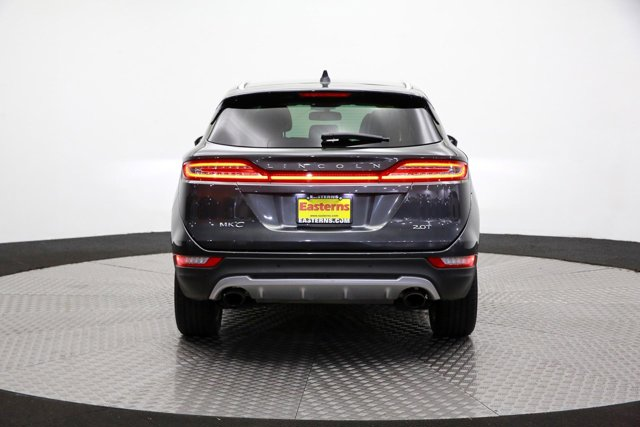 2017 Lincoln MKC for sale 123212 5