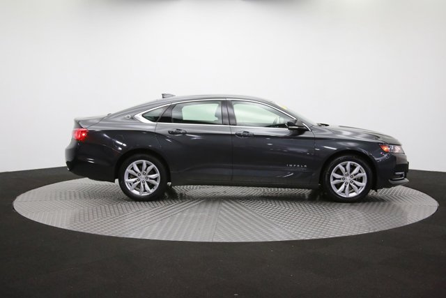 2018 Chevrolet Impala for sale 122414 42