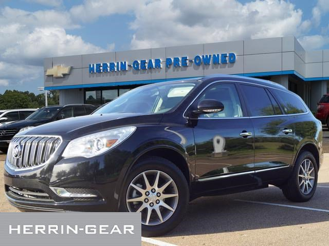 Used 2016 Buick Enclave in Jackson, MS