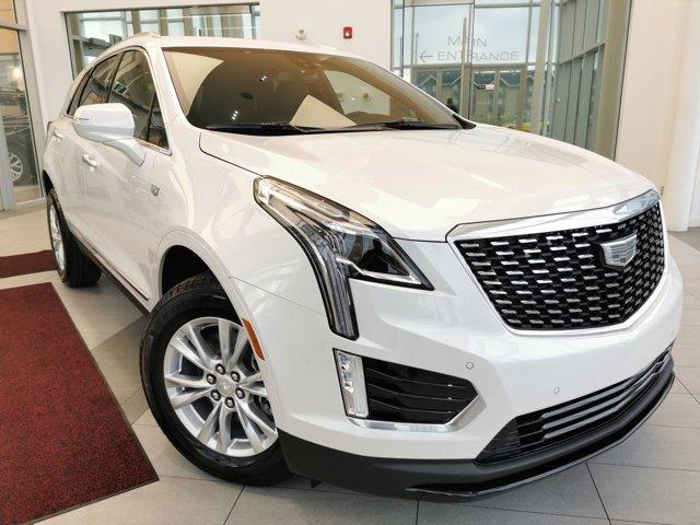 2022 Cadillac XT5 AWD Luxury AWD 4dr Luxury 2.0L Turbo [11]
