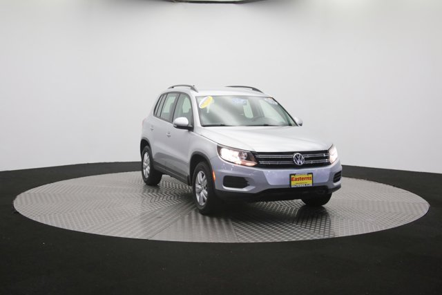2017 Volkswagen Tiguan for sale 120667 61