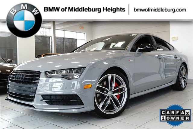 Used 2017 Audi A7 in Cleveland, OH