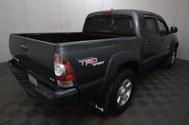 Used 2011 Toyota Tacoma 7594 SPORT