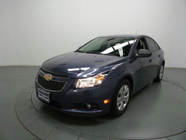 Used 2013 Chevrolet Cruze in , TX