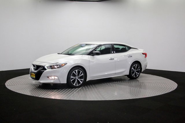 2017 Nissan Maxima for sale 122129 53