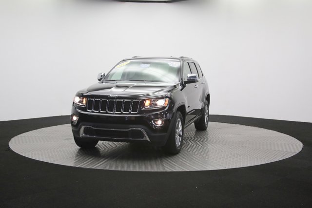 2016 Jeep Grand Cherokee for sale 120555 62
