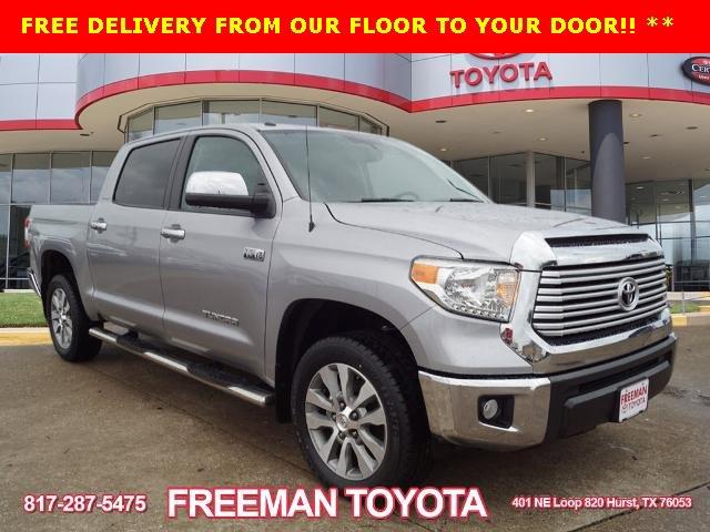 Used 2017 Toyota Tundra in Hurst, TX