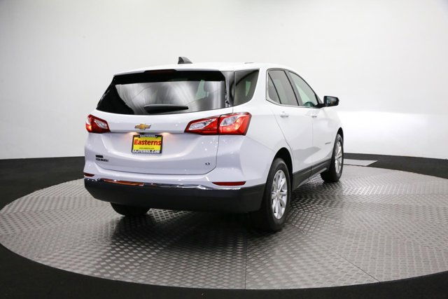 2018 Chevrolet Equinox for sale 122571 4