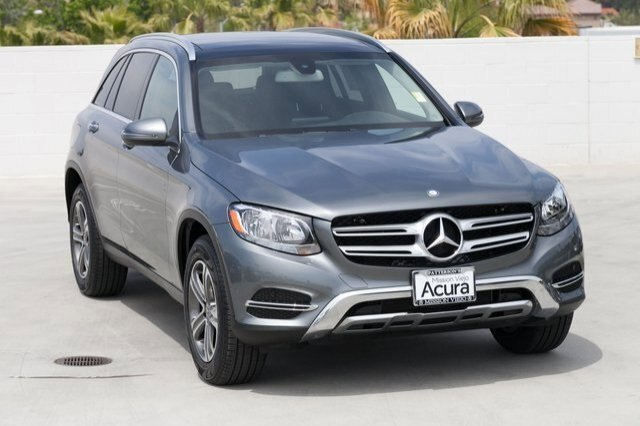 Used 2017 Mercedes-Benz GLC in , CA
