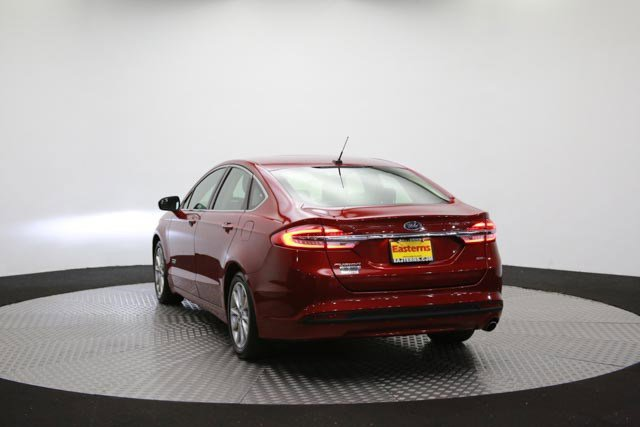 2017 Ford Fusion Energi for sale 122753 61