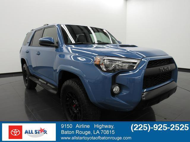 Used 2018 Toyota 4Runner in Baton Rouge, LA