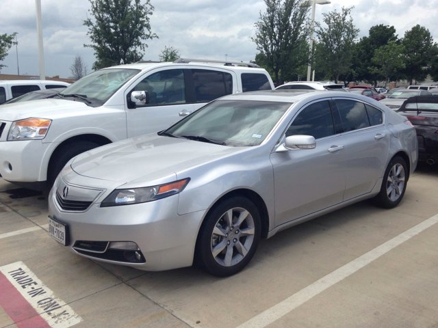 Used 2013 Acura TL in , TX