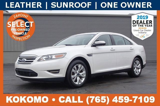 Used 2011 Ford Taurus in Indianapolis, IN