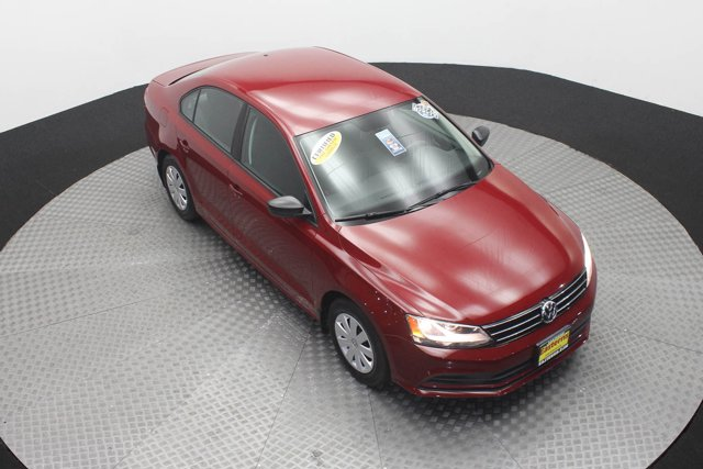 2016 Volkswagen Jetta for sale 124955 2