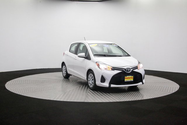 2017 Toyota Yaris for sale 121901 46