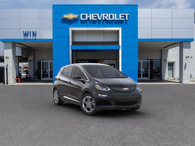 2020 Chevrolet Bolt EV LT 5dr Wgn LT Electric [2]