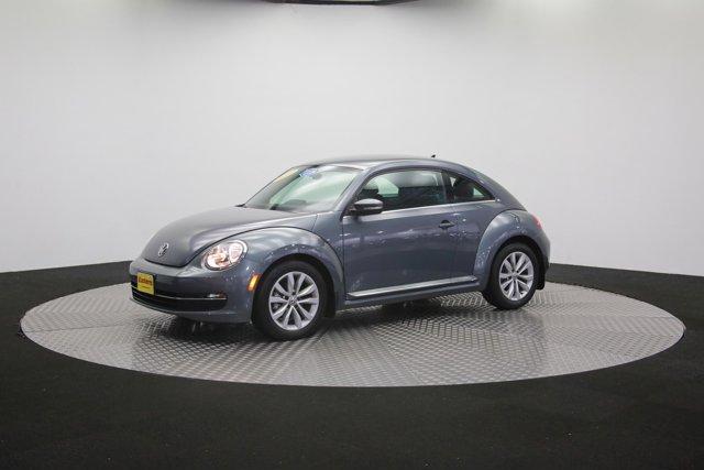 2013 Volkswagen Beetle for sale 121126 50