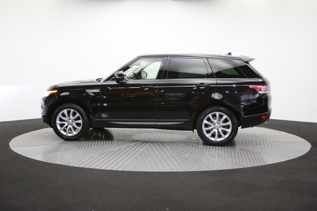 2016 Land Rover Range Rover Sport for sale 123365 58