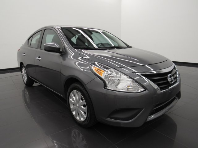 Used 2018 Nissan Versa in Denham Springs , LA