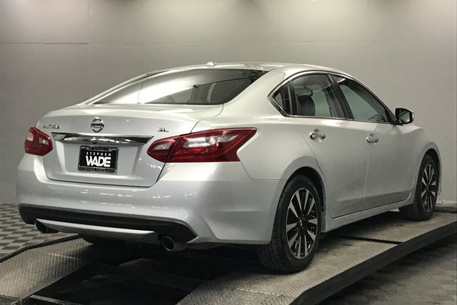 Used 2018 Nissan Altima 2.5 SL