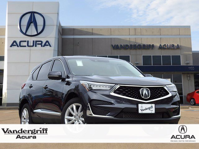 New 2021 Acura RDX in , TX