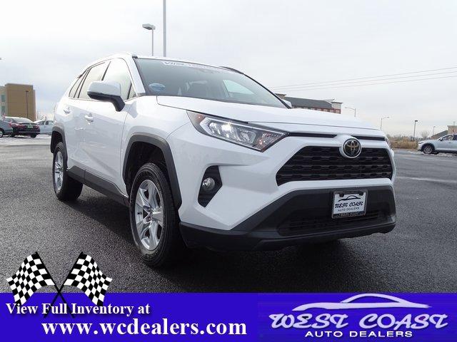 Used 2019 Toyota RAV4 in Pasco, WA