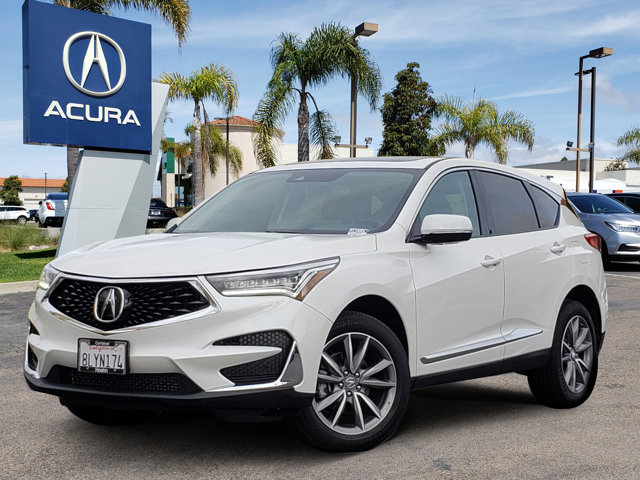 Used 2020 ACURA RDX in San Diego, CA